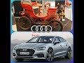Audi-Evolution | 1901-2018 | CARS EVOLUTION TECH