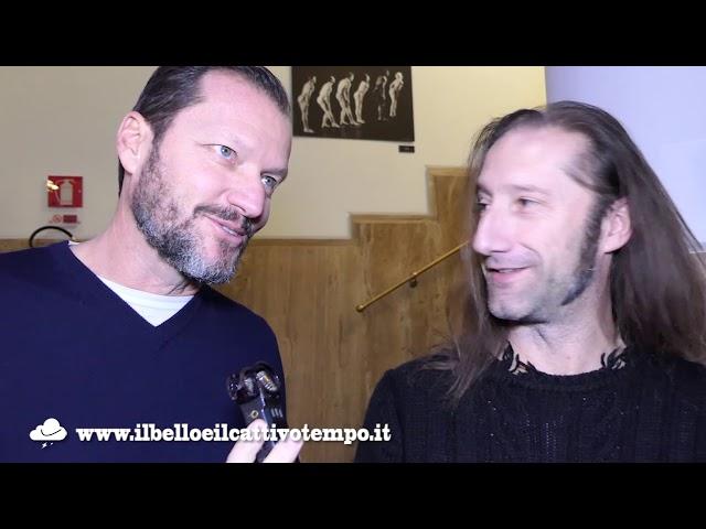 Gagmen Fiorini & Della Bidia - Teatro Olimpico