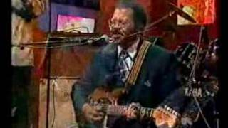 "Reverend Charlie Jackson ""Wrapped Up And Tangled Up"""