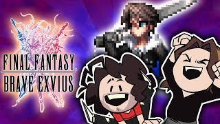 FINAL FANTASY BRAVE EXVIUS - Game Grumps