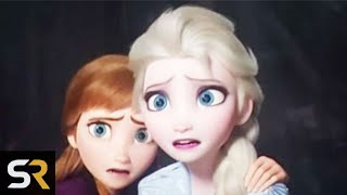 Download lagu 10 Things Only Adults Noticed In Frozen 2