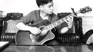 Hướng dẫn guitar bài Soledad