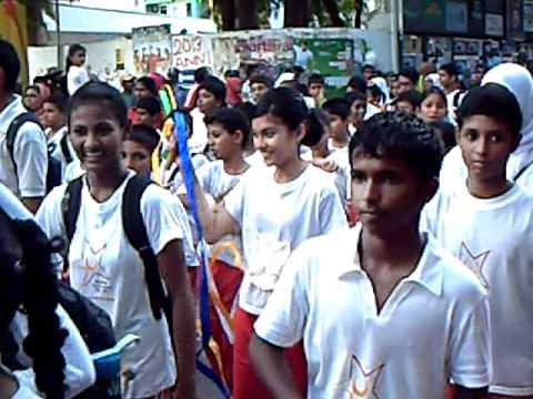 Iskandhar School 50'