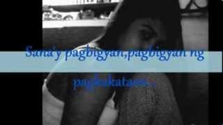 Paano Na Ang Puso Ko Bugoy Drilon  LYRICS ] mp3