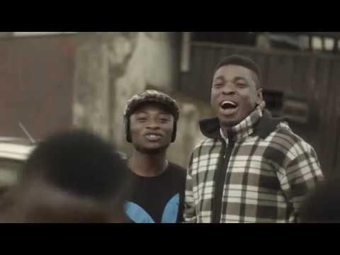 Iboju, The Veil by Woli Agba, Ayo Ajewole