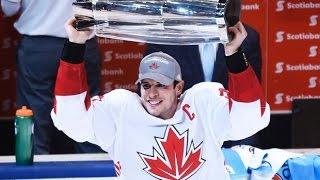 Sidney Crosby 2016 World Cup of Hockey Highlights