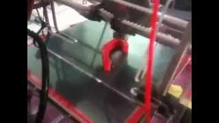 Изготовление модели на 3D RepRap принтере. Украина www.jcc.ua(Изготовление вешалки с отверстиями на 3D принтере., 2012-09-26T09:41:43.000Z)