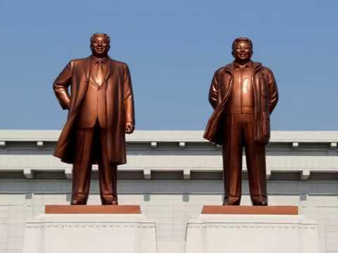 North Korea Visit