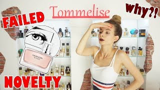 NEW PERFUME WOMEN by CALVIN KLEIN REVIEW   Tommelise