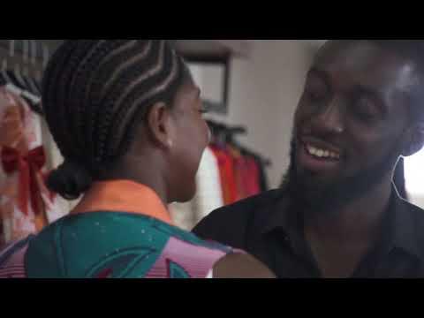 GTBank Fashion Weekend Presents: 24 Hours with Afua Rida