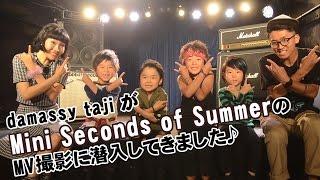 なんと!!来日武道館公演(Japan Tour)後の翌日のファンイベントで初対...