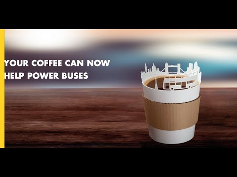 A close-up on coffee power | Shell #makethefuture