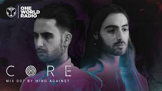 CORE   MIX 007 by Mind Against
