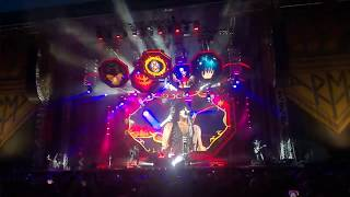 Kiss Psycho Circus Germany, Essen, Stadion Essen - June 2, 2019.mp3
