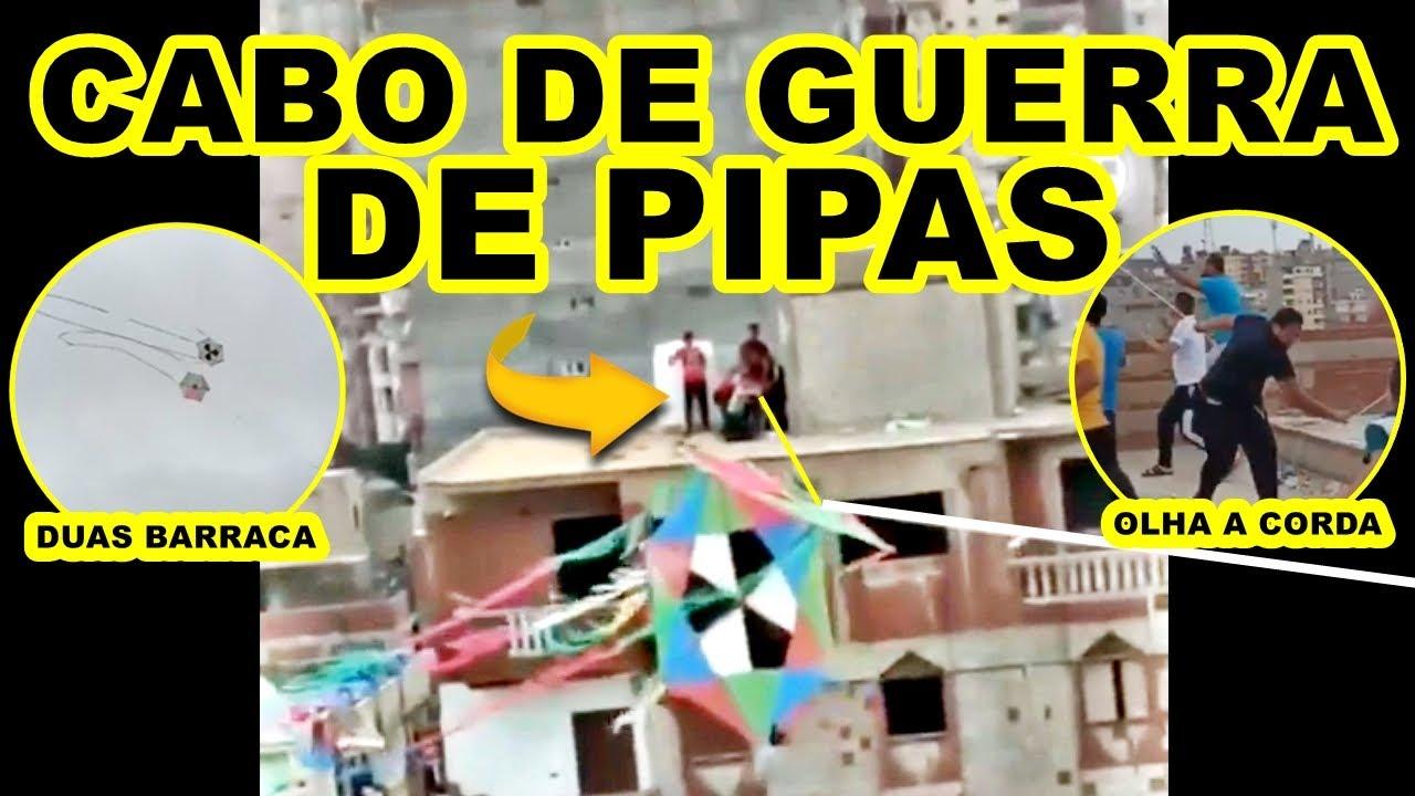 EMBOLOTEIRA DE PIPÃO INTERNACIONAL [REACT] | Escola de Pipeiros