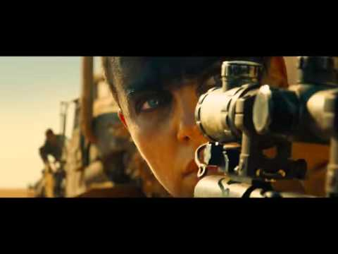 Mad Max  Fury Road   Official Theatrical Teaser Trailer