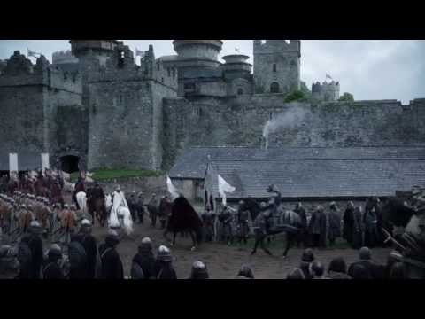 Game of Thrones S01E01 - The King's arrival