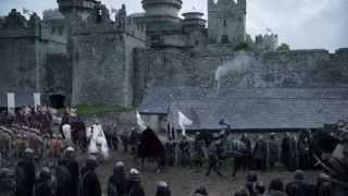 Game of Thrones S01E01 - The King