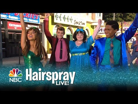 Hairspray Live! - Macy's Thanksgiving Day Parade Performance