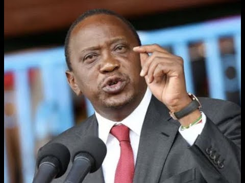 President Kenyatta directs ministry to restore all church-owned land and schools immediately