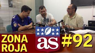 Zona Roja NFL #92 | Repaso a la Semana 1: Jameis Winston deslumbra
