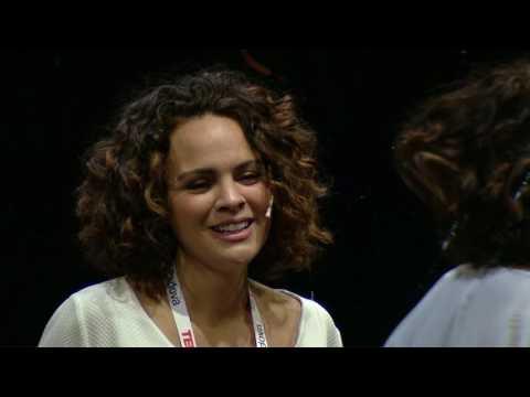 Redefining Sustainability: CHANGE STARTS WITHIN YOU | Cortney McDermott | TEDxPadova