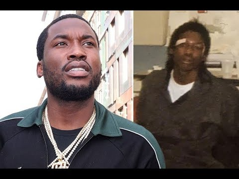 Meek Mill granted appeal for his 2008 Conviction after 2 Cops said their partner LIED on Meek Mill.