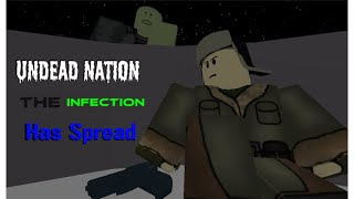 Roblox undead nation gameplay