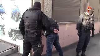 Задержание саратовских сторонников Мальцева