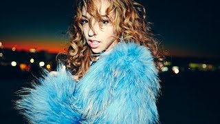 Tinashe Feels Like Vegas lyric video