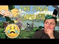 The Final Update! Hey Arnold The Jungle Movie!!!