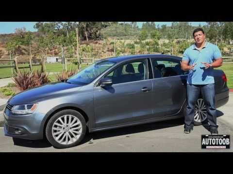 2011 Volkswagen Jetta Review