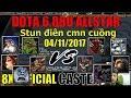 Điên cuồng với thế trận stun liên hoàn - Dota 6.88U 04/11/2017
