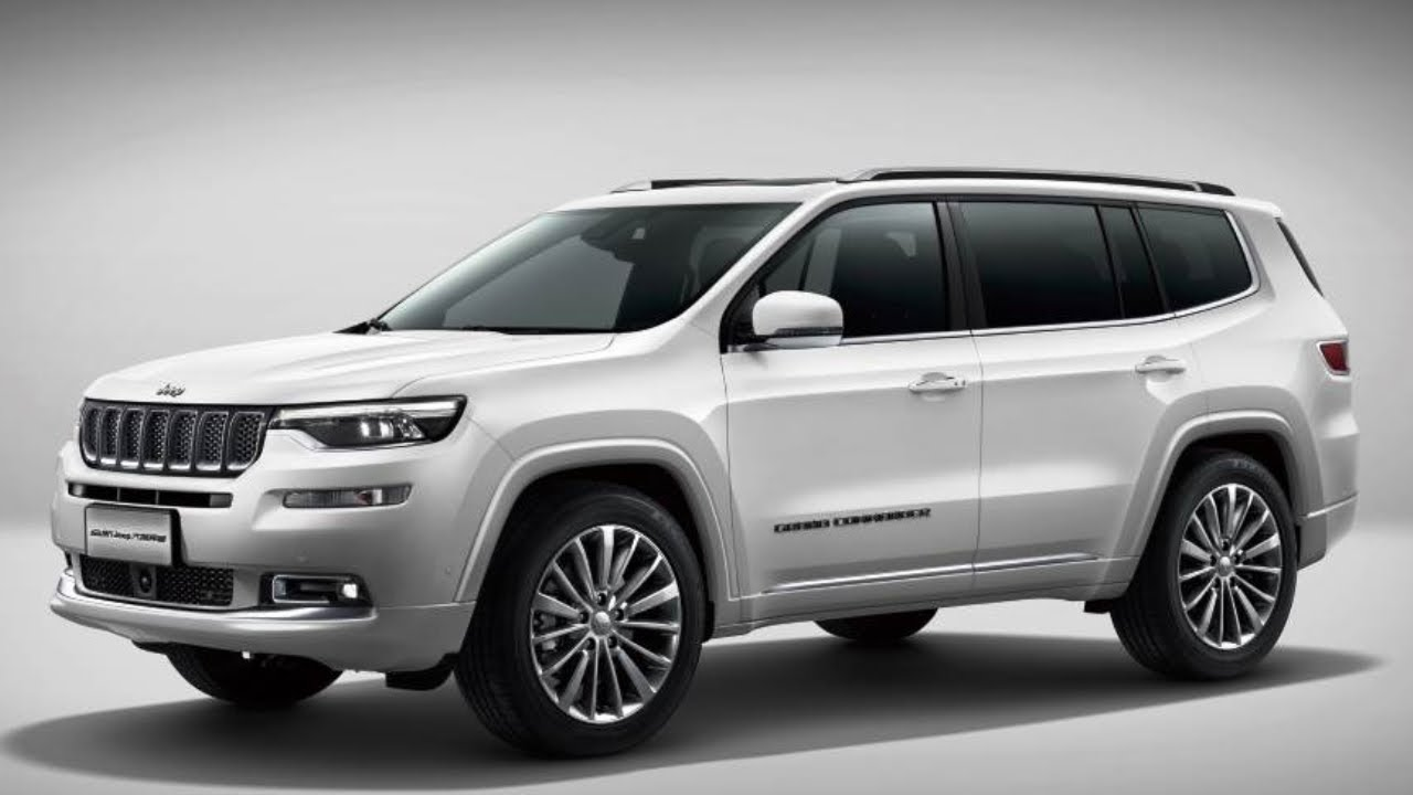 Jeep Cars Price List And Specification 2018 Born Creator Youtube