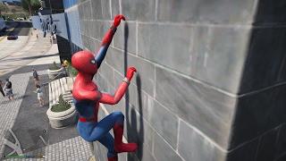 WORLD'S BEST GTA SpiderMan Mod   Installation   (Must TRY)