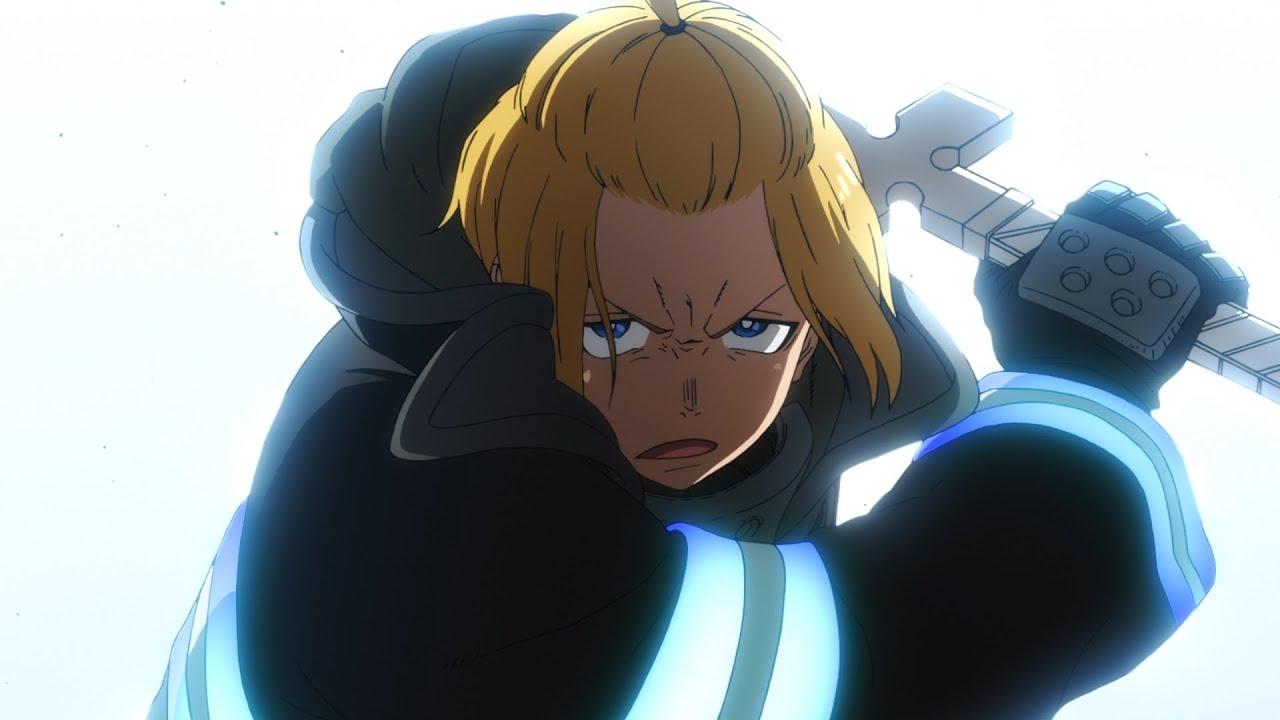 PELICAN FANCLUB 『炎炎ノ消防隊 弐ノ章』コラボレーションムービー ...