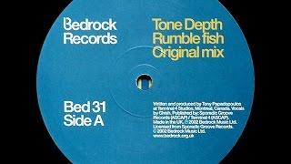 tone depth  rumble fish original mix