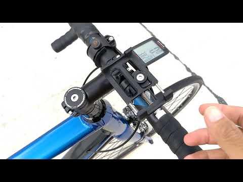 รีวิวจักรยานเสือหมอบ MERIDA SCULTURA 300 2017