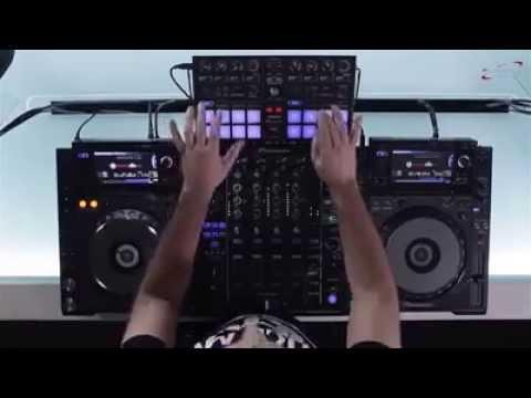 EL MEJOR DJ DEL MUNDO - PIONEERLSRAEL - DIGITALDJ-SP1