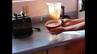 Raw Vegan Nacho Cheese Sauce.