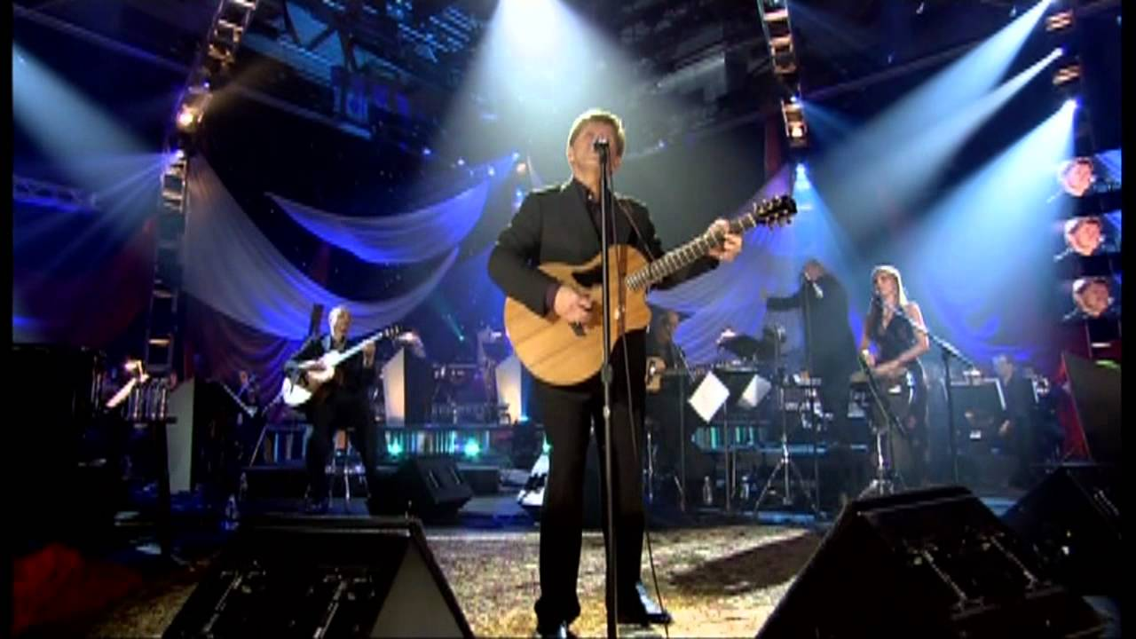 Peter Cetera - If You Leave Me Now (Live)