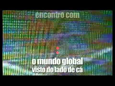 Trailer do filme Encontro com Milton Santos ou O Mundo Global Visto do ...