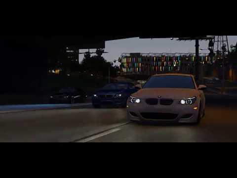 4K NaturalVision ✪ Remastered Mod Showcase - 2012 BMW M5 F10