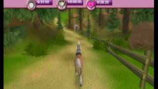 Barbie's Horse Adventure: Riding Camp Review (Wii)