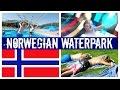NORWAY - WATERPARK BADELANDET KRISTIANSAND REVIEW  |  twoplustwocrew