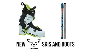 SPOTLIGHT: Dynafit - Seven Summits Plus Ski Set and Hoji Free 110