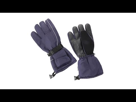 Thumbnail: Arctic X Battery Operated Adjustable Heated Gloves