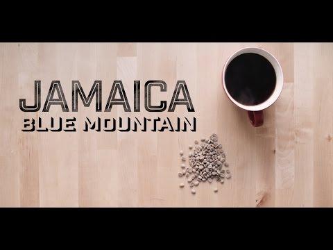Jamaica Blue Mountain Coffee!!