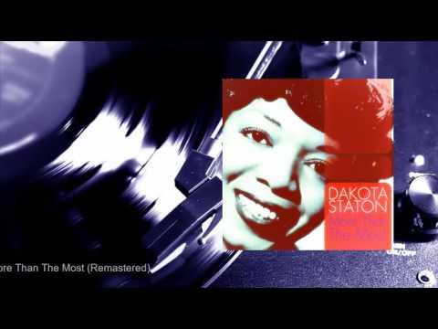 Dakota Staton - More Than The Most (Remastered) (Full Album)