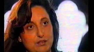 Storie Maledette - Immacolata Iacone Cutolo